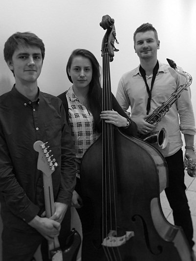 Hire A Jazz Trio In London