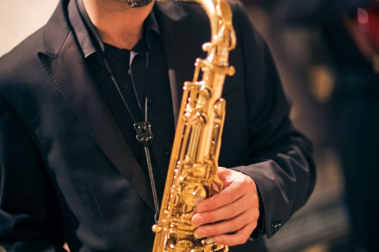 Jazz-Saxophonist-London