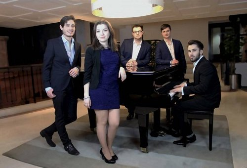 The Jukebox Quintet Soul & Pop Function Band