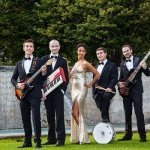 Jazz Quintet For Hire In London
