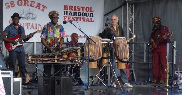 Hire An Afro Caribbean Band In London - Music for London
