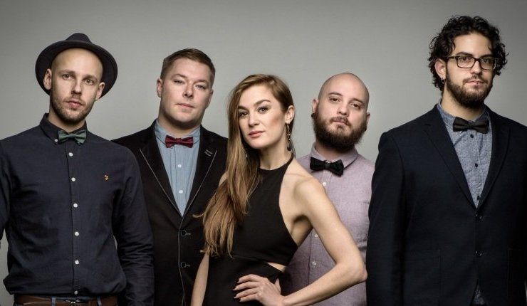 Live Function Band In London For Hire