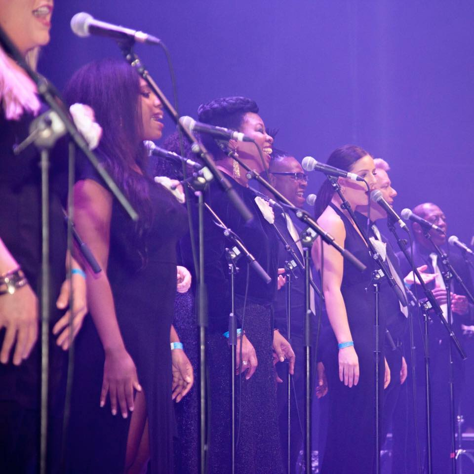 Gospel Choir for Events in London