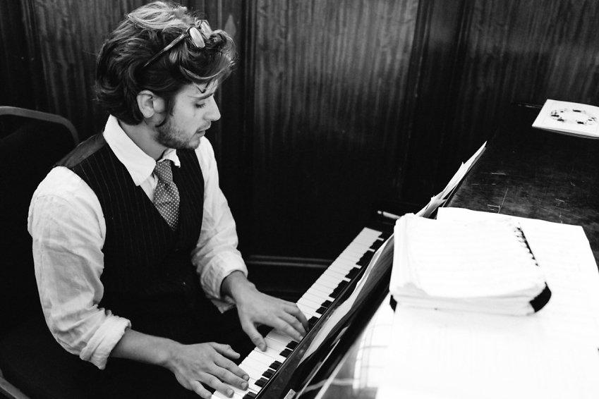 Hire Jazz Pianist in London