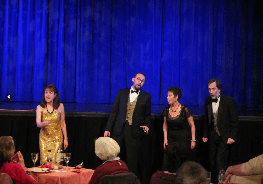 Hire Opera Singers for Private Concerts