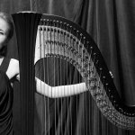 Lilia Harpist - Solo Musician In London