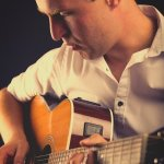 Solo Jazz Acoustic Artist In London