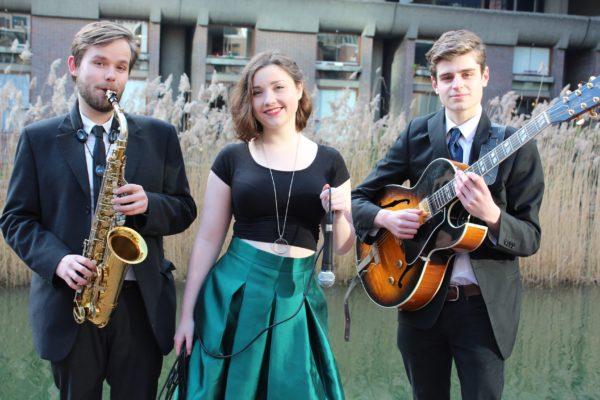 The Jazz Dynasty Duo Or Trio
