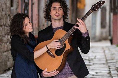 Vocal Guitar Loops Duo