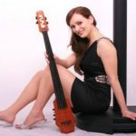 Solo Cellist & Electric Violinist in London - Music for London