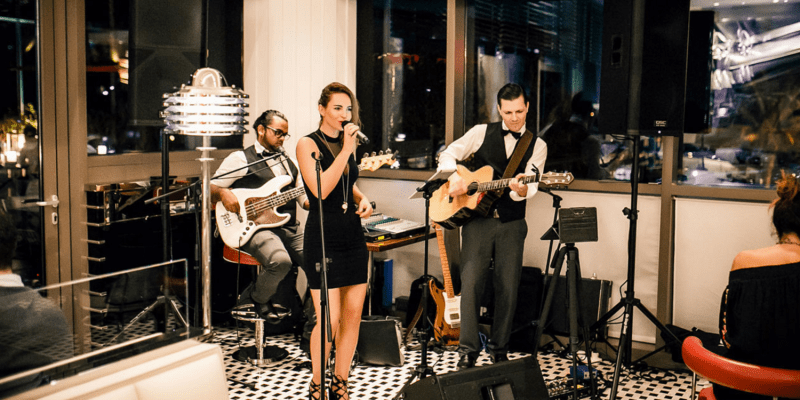 Hire London Musicians for Events