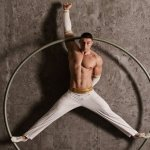Hire A Cyr Wheel Performer in London - Music for London