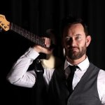 Book Guy - A Solo Lead Vocals-Guitarist in London - Music for London