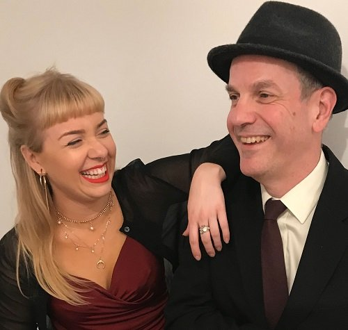 Book a Vocal-keys Duo in London - Music for London