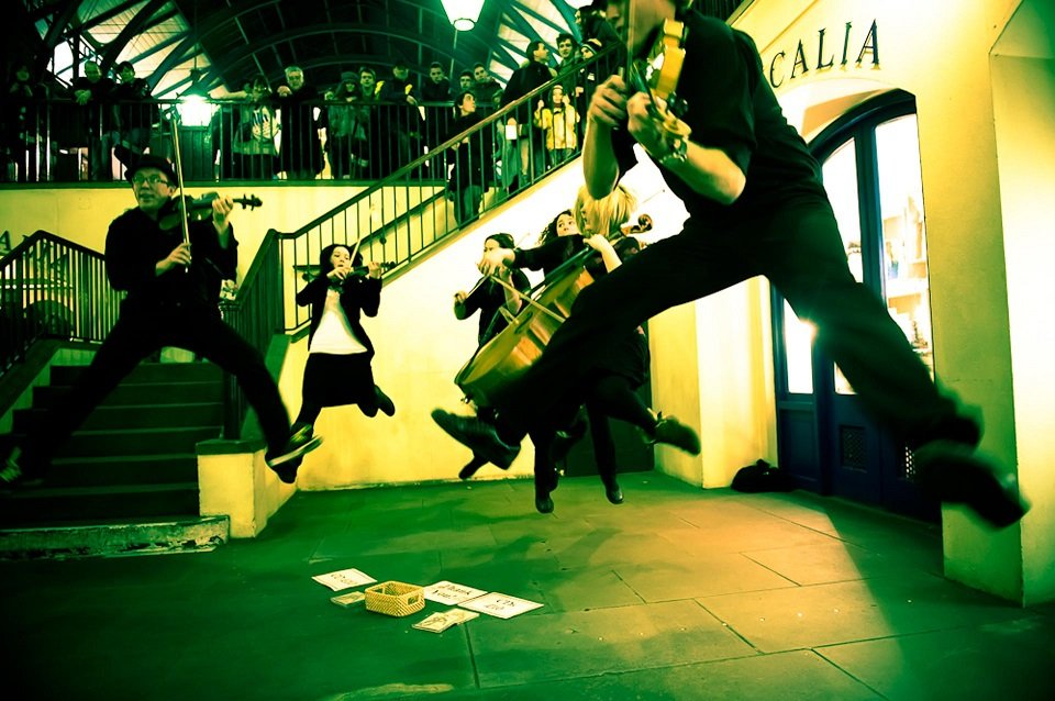 String Quartet London