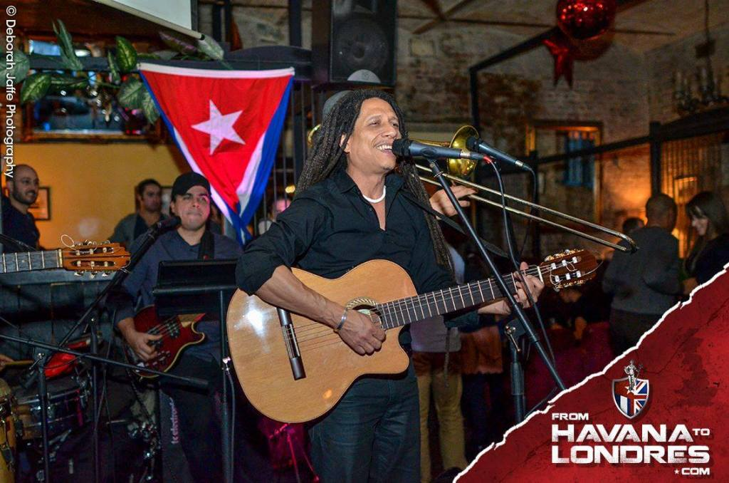 Cuban Musicians London