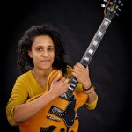 Book A Solo Female Guitarist in London - Music for London