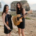 Book A Beatbox, Violin & Guitar Duo London - Music for London
