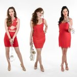 The Sahara's All Female Electric String & Saxophone Trio