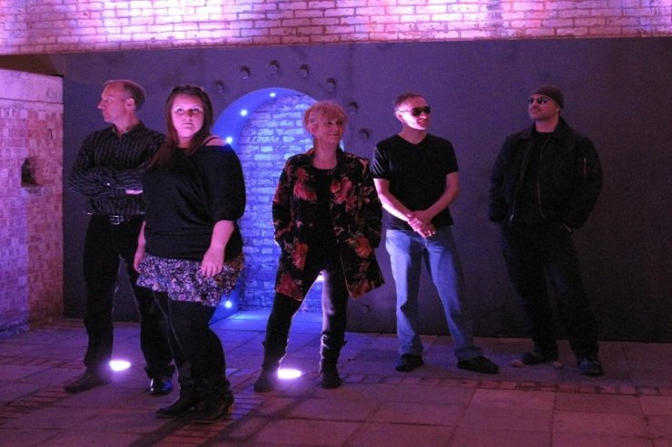 Book A 5 Piece Party Band in London - Music for London