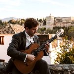 Book Michael - A Solo Classical Guitarist in London - Music for London