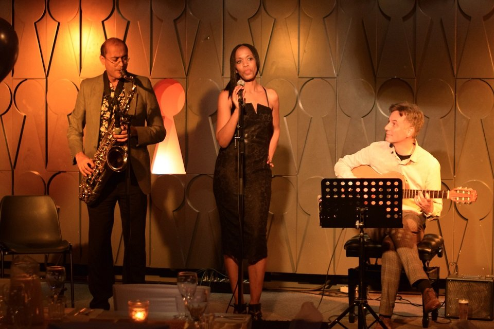 Jazz Band for Hire in London