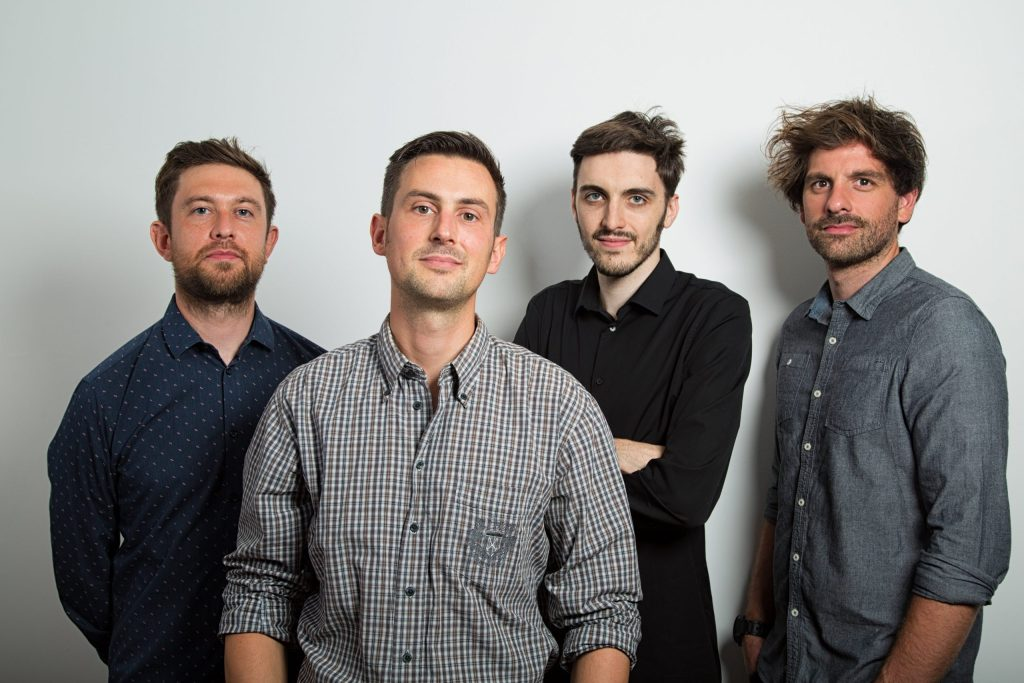 4 Piece Cover Band in London - The Empire State Music for London