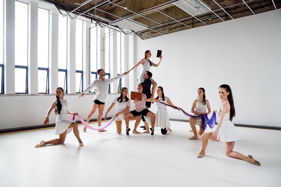Book Dancers for Eevents