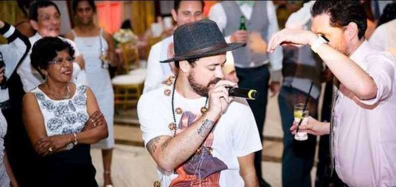 Book a DJ For Weddings, Parties & More - Music for London
