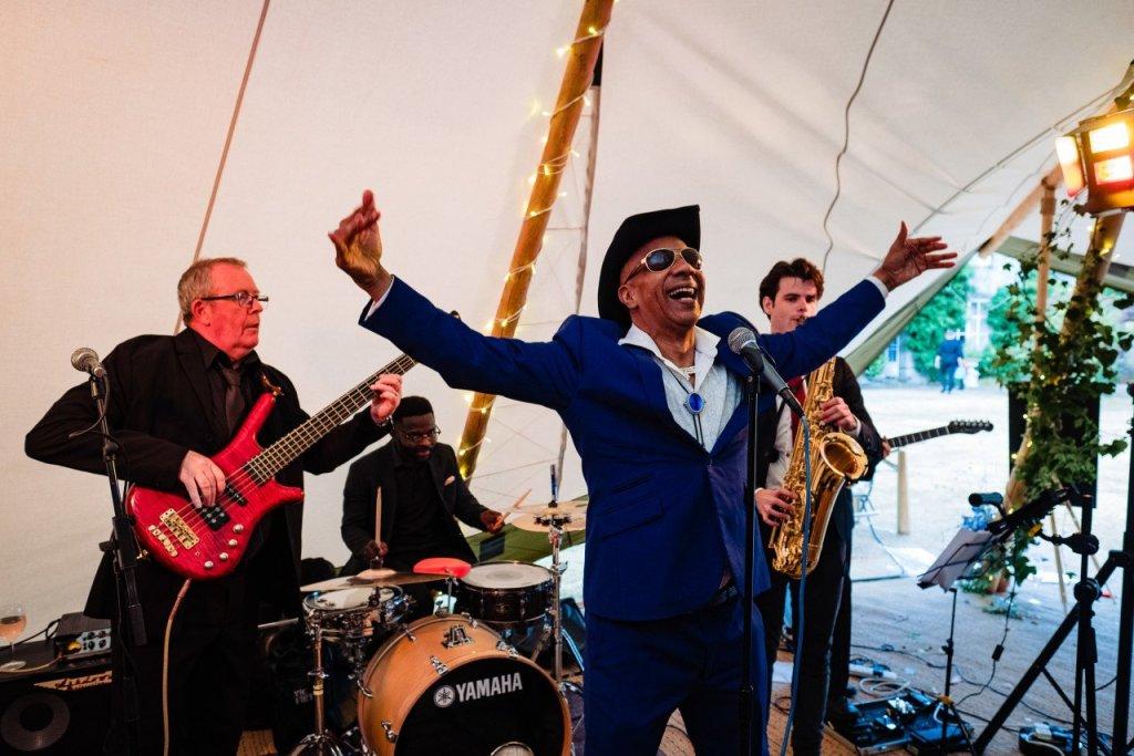 Motown Soul Band Hire London