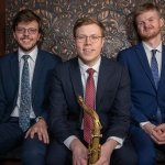 Standard Invention Jazz Trio - Music for London