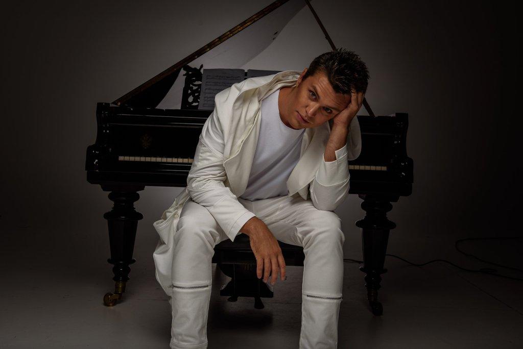 International Virtuoso Pianist - Music for London
