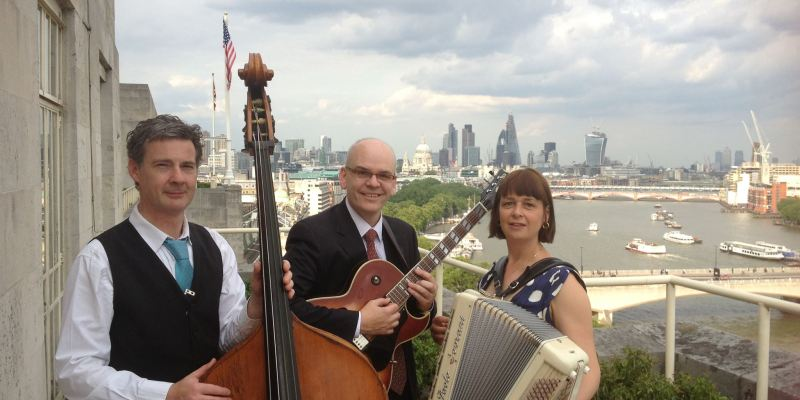 French Musicians in London