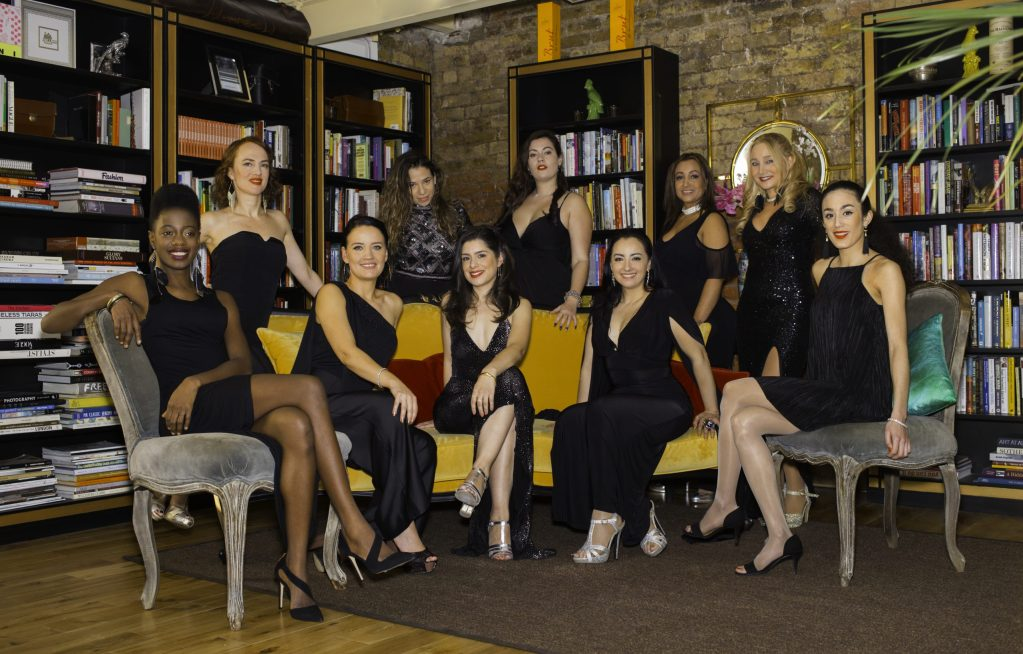 Latin Band Salsera - All Female 10 Piece Band - Music for London