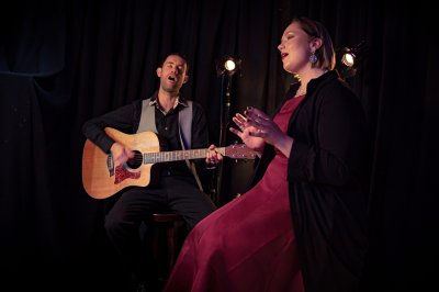 Luminos Duo Acoustic Band in London - Music for London