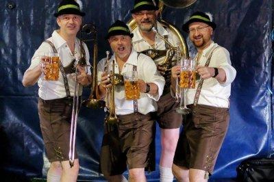 BierKeller Brass - Oompah Band