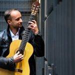 Solo Fingerstyle Guitarist