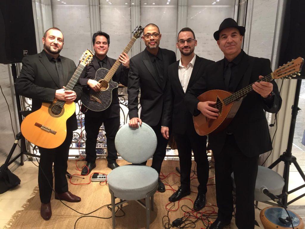 Arabic Musicians London