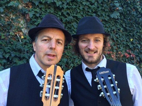 Spanish Guitar Duo London