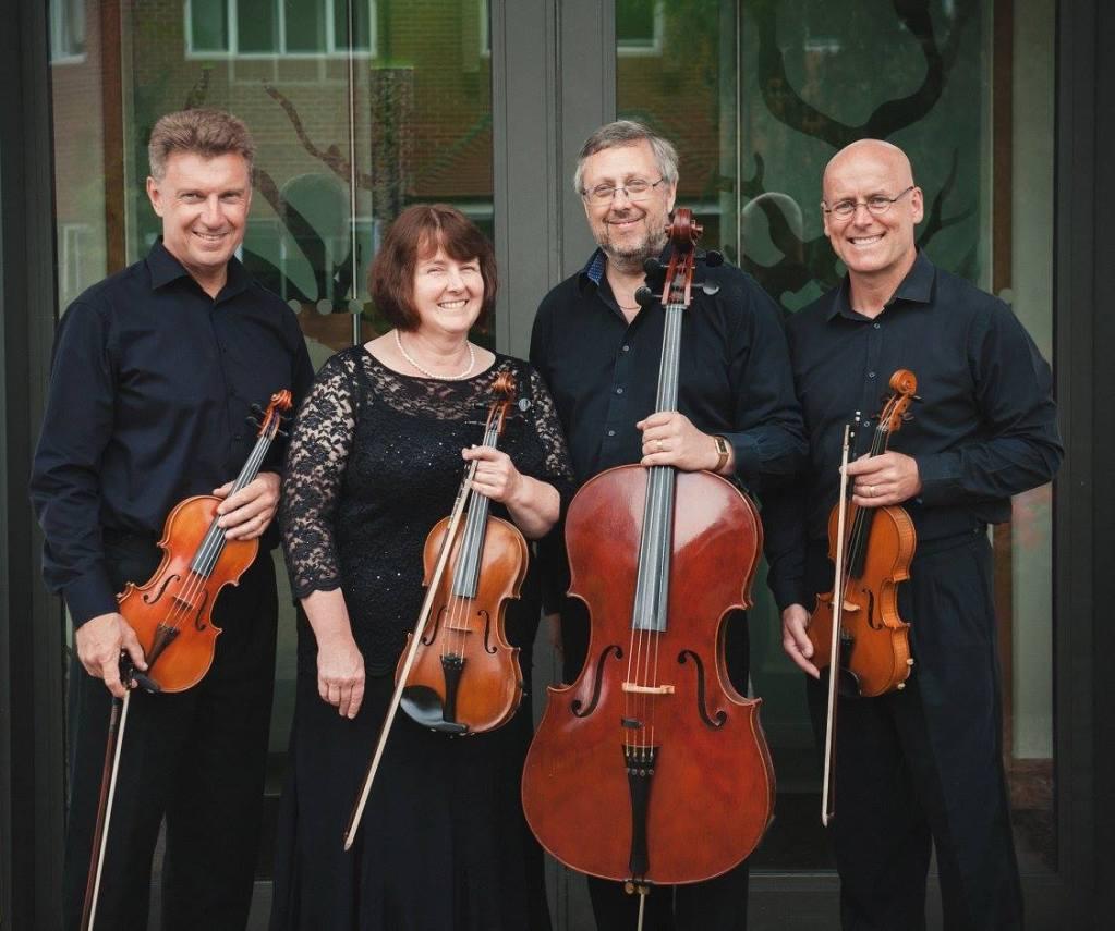 String Quartet Hire London