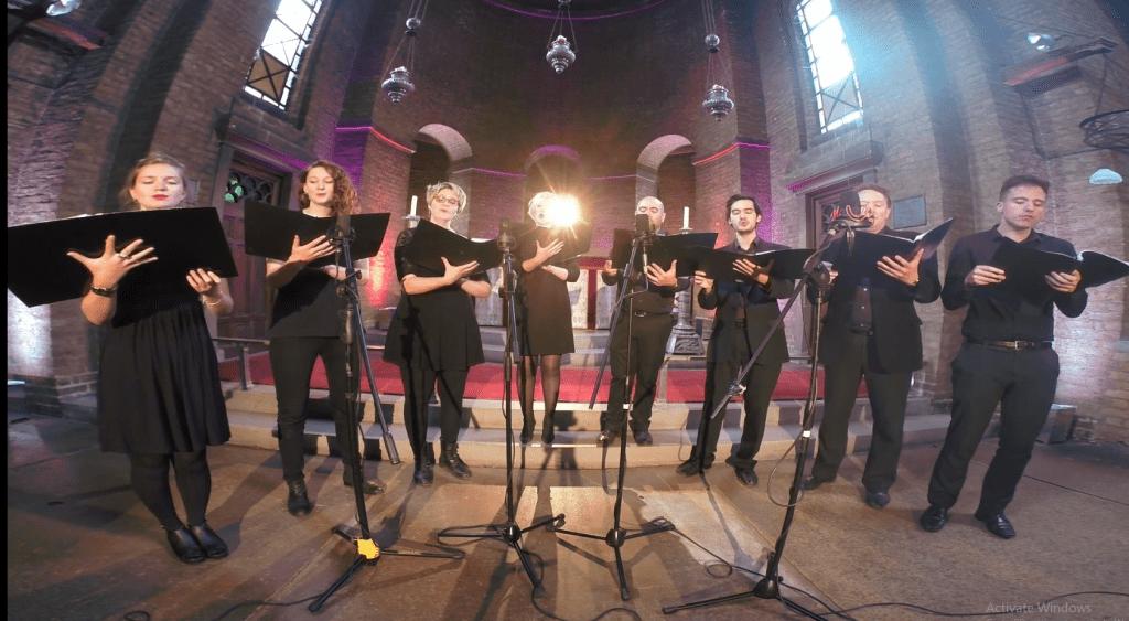 London Traditional Gospel Choir