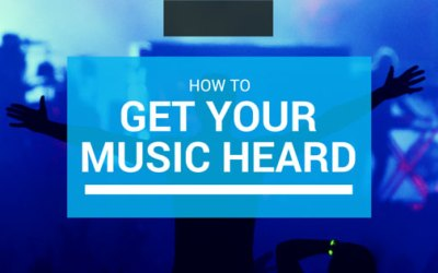 How To Get Your Music Heard By The Right People [Hint: Avoid These 9 Mistakes]