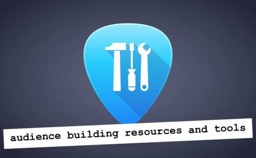 audience-building-tools