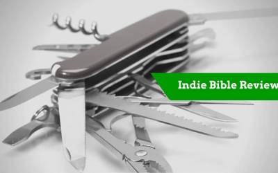 2019 Indie Bible Review From the Perpective of Both A DIY Musician and Music Blogger