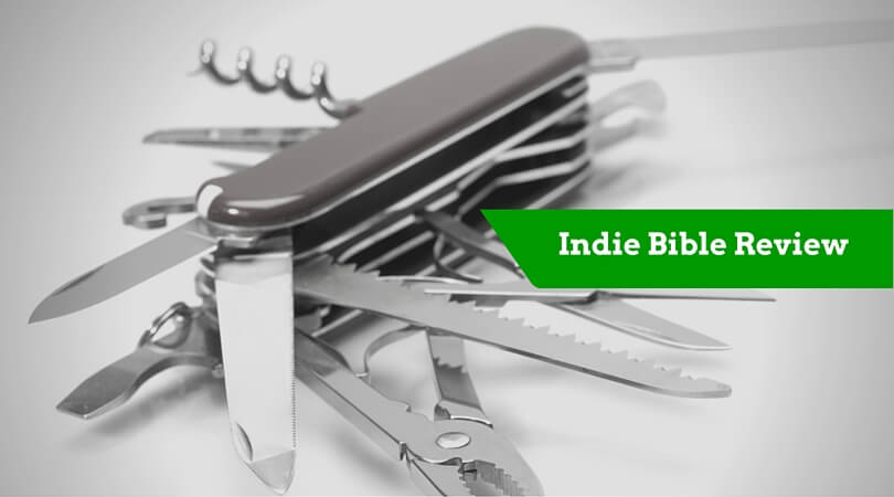 2020 Indie Bible Review Through The Eyes Of A DIY Musician and Music Blogger