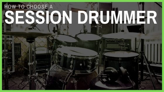 How To Choose The Right Online Session Drummer