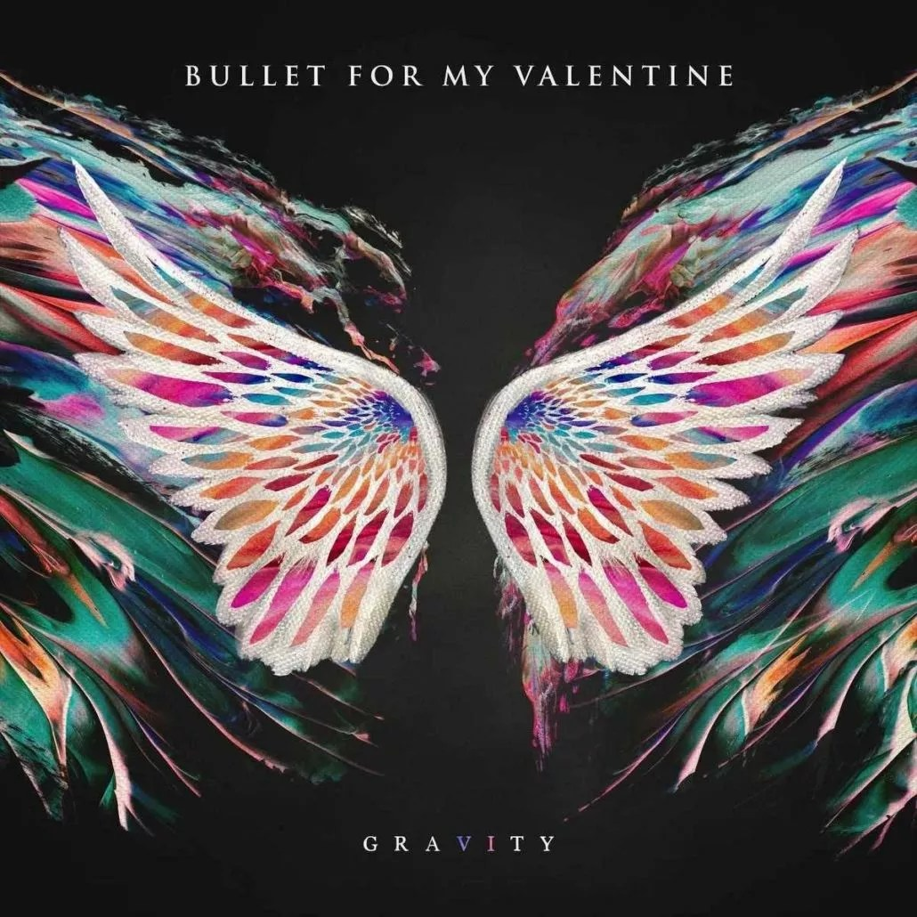 Bullet For My Valentine Gravity CD Review