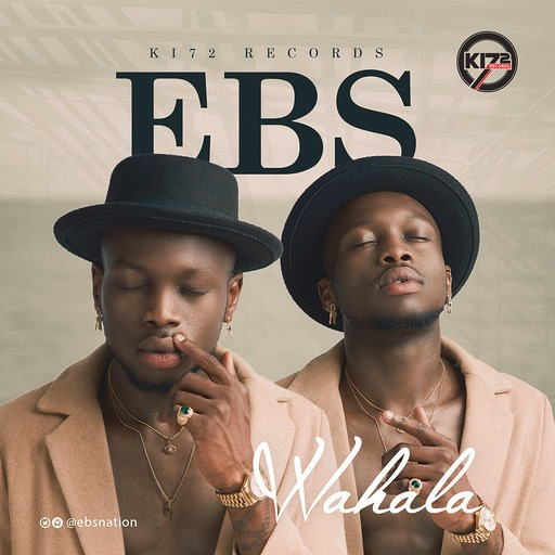 Nigerian Born Manchester based Afrobeat star EBS drops new single