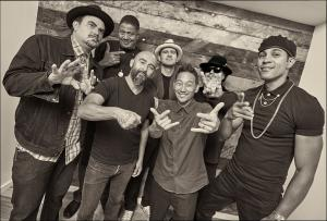 Ozomatli Ink Distribution Deal with ONErpm.