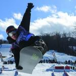 Vermont Open returns to Stratton's slopes March 8-10